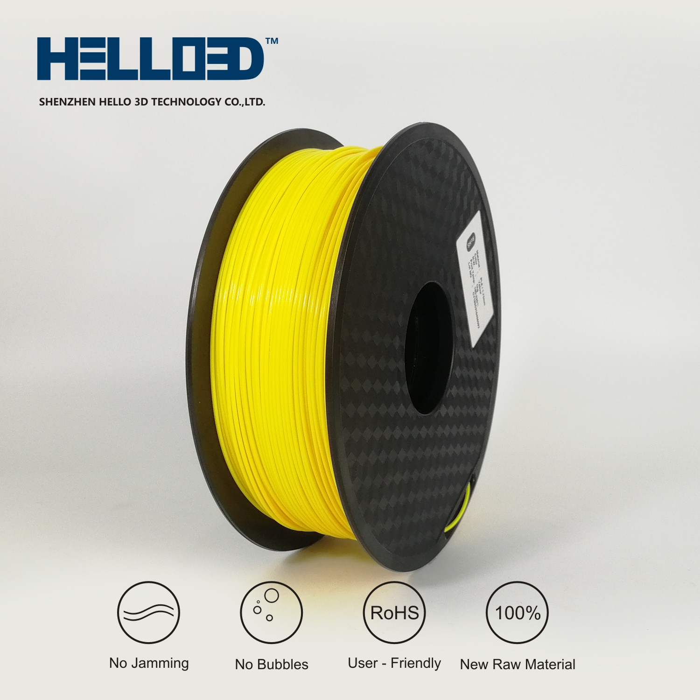 HPLA Yellow